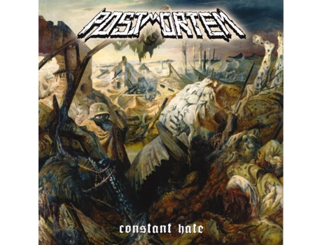 CD Postmortem - Constant Hate