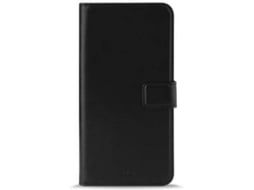 Capa PURO Wallet iPhone 6, 6s, 7, 8 Preto — Compatibilidade: iPhone 6, 6s, 7, 8