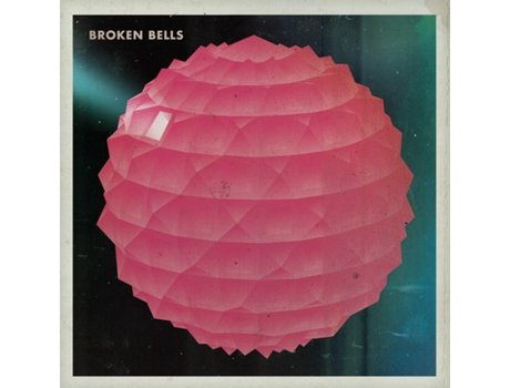 CD Broken Bells - Broken Bells — Pop-Rock