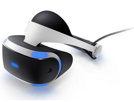 Óculos PlayStation VR — PS4/PS VR