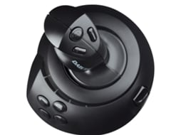 Joystick Gaming SPEEDLINK Dark Tornado — Preto