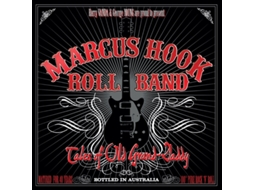 Vinil Marcus Hook Roll Band - Tales Of Old Grand Daddy — Pop-Rock