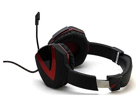 Microauscultadores Gaming A4TECH BLOODY G50 — Com fio