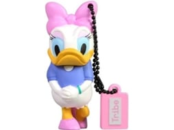 Pen USB TRIBE Disney Daisy Duck 16GB — 16 GB/USB 2.0