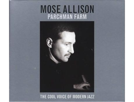 Cd Mose Allison Parchman Farm 2cds Worten Pt