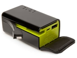 Powerbank TYLT Powerplant 5K — 5200 mAh