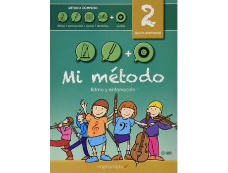 Livro Ritmo Y Entonación. de VVAA (Espanhol)