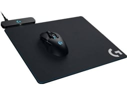 Tapete Gaming LOGITECH Powerplay 943-000109 — Wireless