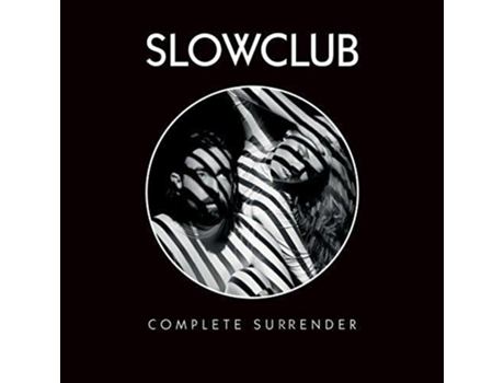 Vinil Slow Club - Complete Surrender — Pop-Rock Internacional