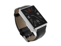 Smartwatch NO.1 D6 Silver — Android / 450 mAH