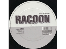 Vinil Racoon - Take The Power