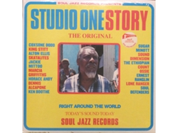 Vinil Studio One Story