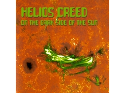 CD Helios Creed - On The Dark Side Of The Sun