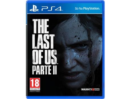 JG. PS4 THE LAST OF US II | [6642096 ]