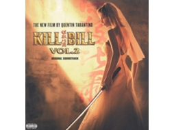 Vinil Bso - Kill Bill Vol 2 — Pop-Rock