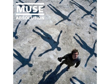 Vinil Muse - Absolution