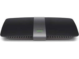 Router LINKSYS EA6200 AC900 — Dual Band / Até 433 Mbps