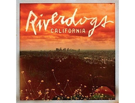 Vinil Riverdogs - California
