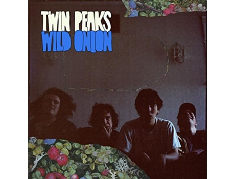 Vinil Twin Peaks - Wild Onion — Pop-Rock