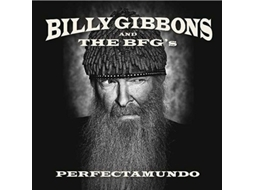 CD Billy Gibbons And The BFG's:Perfectam — Pop-Rock