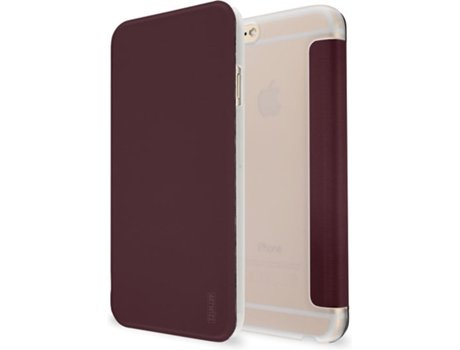 Capa Artwizz Smartjacket iPhone 6/6S Marsala — Capa /  iPhone 6/6S