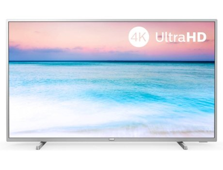 TV PHILIPS 50PUS6554/12 (LED - 50'' - 127 cm - 4K Ultra HD) — 50'' (127 cm)