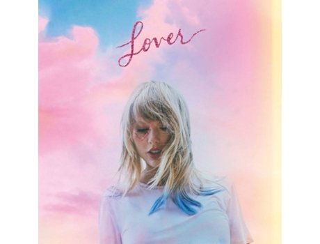 CD Taylor Swift - Lover