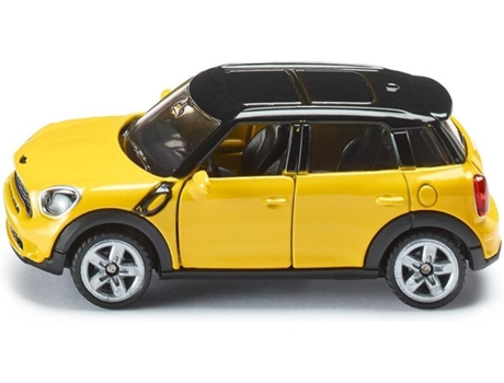 Carro SIKU Mini Countryman de Brincar — Transportes