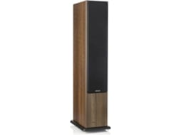 Coluna MONITOR AUDIO Bronze 6 Nogueira — 150W | 34-30Hz