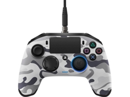 Comando NACON Revolution Pro Camuflagem — PS4