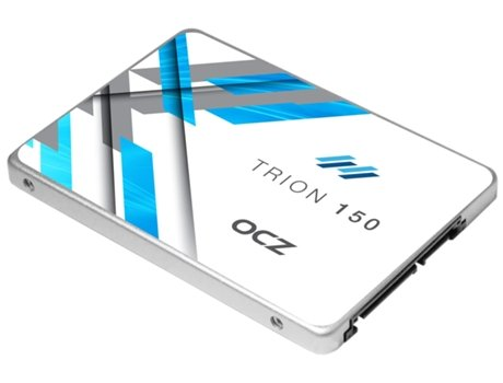 Disco Interno SSD OCZ SATA3 TRION 150 — 240 GB / Sata III