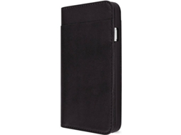 Capa ARTWIZZ Wallet iPhone 7 Preto — Compatibilidade: iPhone 7