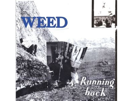 CD Weed  - Running Back