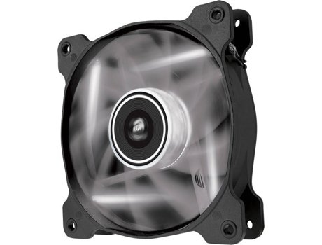 Ventoinha PC CORSAIR Fan SP 120 LED — 1650 RPM