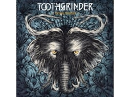 CD Toothgrinder - Nocturnal Masquerade — Pop-Rock
