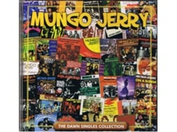 CD Mungo Jerry - The Dawn Singles Collection