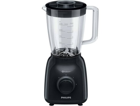 Liquidificador PHILIPS HR2145/90 — 1.5L | 500W