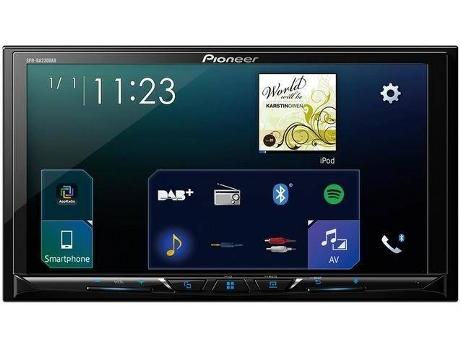 PIONEER - Autorrádio Multimédia PIONEER SPH-DA230DAB