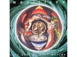 CD Marillion - The Best of Both Worlds — Pop-Rock