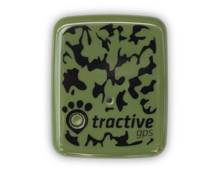 GPS Animais TRACTIVE Hunters TRAHU1 — Iphone 4.Android 4.1.Windows 8.1