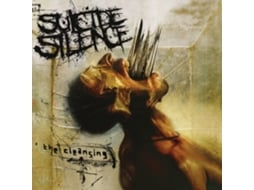Vinil + CD Suicide Silence - The Cleansing — Pop-Rock