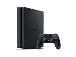 Consola PS4 Slim + Death Strading (1TB)