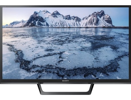 TV LED HD Ready Smart TV 32'' SONY KDL32WE610 — HD| 32''| A+