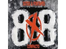 CD Xutos & Pontapés - 88 — Pop-Rock