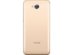 Smartphone HONOR 6A 16GB Dourado — Android 7.0 / 4G / Qualcomm MSM8937 1.2GHz
