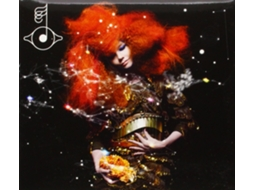 Vinil Bjork: Biophilia — Pop-Rock