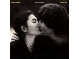 Vinil John Lennon & Yoko Ono - Double Fantasy — Pop-Rock
