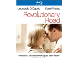Blu-Ray Revolutionary Road — De: Sam Mendes