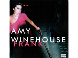 CD Amy Winehouse - Frank — Jazz