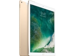 iPad Pro 12.9'' APPLE Wi-Fi + Cellular 64GB Gold — 12.9'' / 64 GB / A10X Fusion